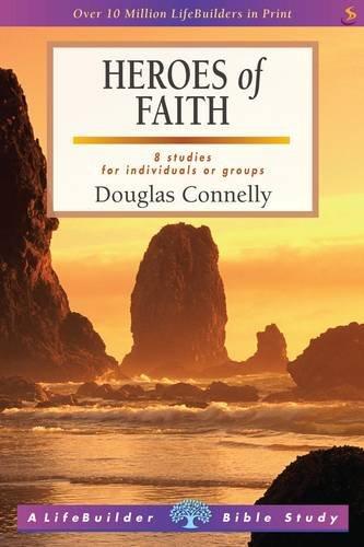 9781844277230: Heroes of Faith