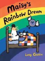 9781844280001: Maisy's Rainbow Dream