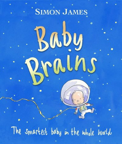 9781844280070: Baby Brains: The Smartest Baby in the Whole World