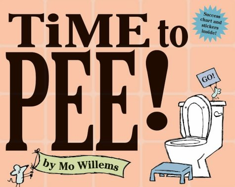 9781844280124: Time To Pee!