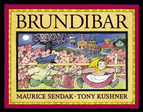 Brundibar: Tony Kushner