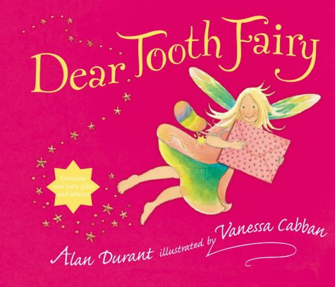 9781844280315: Dear Tooth Fairy