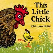 9781844280421: This Little Chick Board
