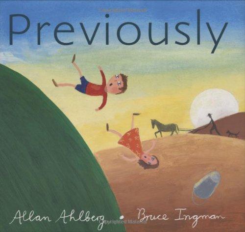 Previously: Ahlberg, Allan