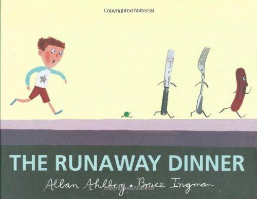 9781844280636: The Runaway Dinner