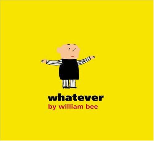 9781844280667: Whatever