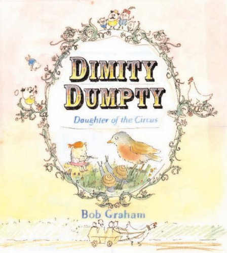 9781844280674: Dimity Dumpty: Daughter of the Circus