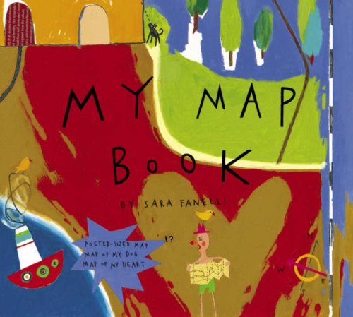 9781844280766: My Map Book