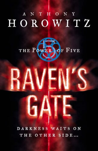 9781844280810: Raven's Gate (Power of Five)