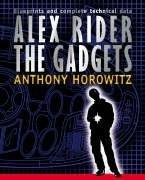9781844281169: Alex Rider: The Gadgets