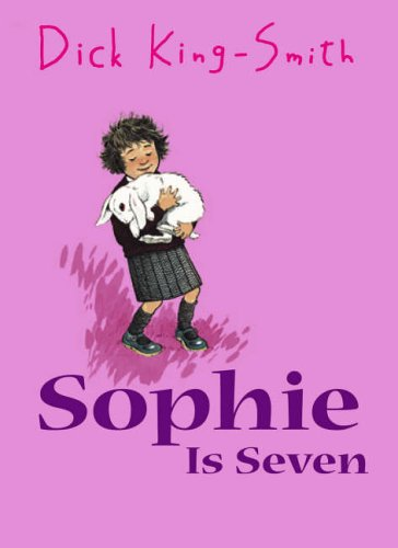 9781844281336: Sophie Is Seven
