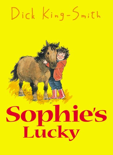 9781844281343: Sophie's Lucky