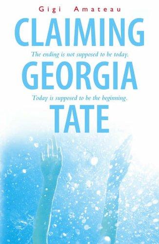 9781844281558: Claiming Georgia Tate