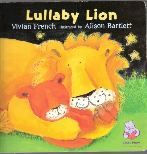 9781844284481: Lullaby Lion