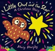 9781844284504: Little Owl And The Star Board Book