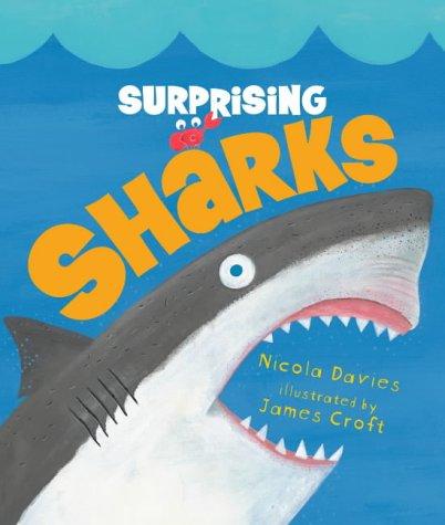 9781844284580: Surprising Sharks