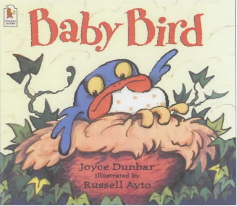 9781844284641: Baby Bird