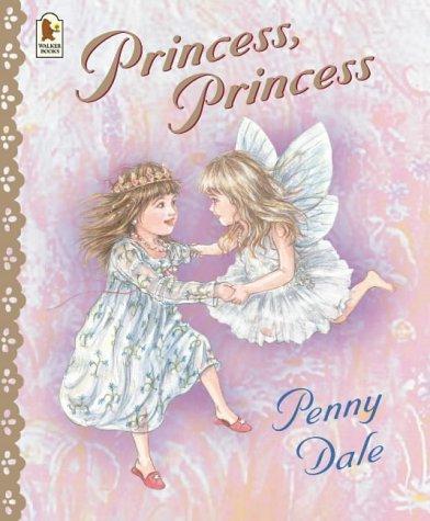 9781844284658: Princess, Princess