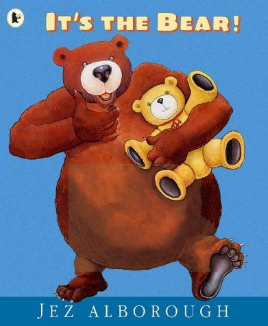 9781844284757: It's the Bear! (Eddy and the Bear)