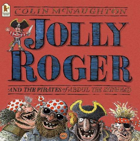 9781844284788: Jolly Roger