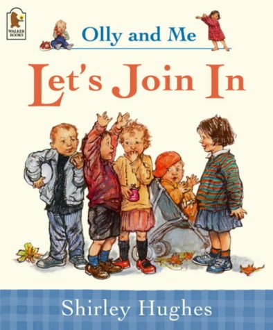 9781844284870: Let's Join In (Olly & Me)