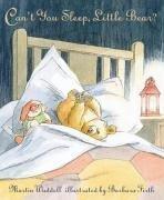 CAN'T YOU SLEEP, LITTLE BEAR?: Waddell, Martin