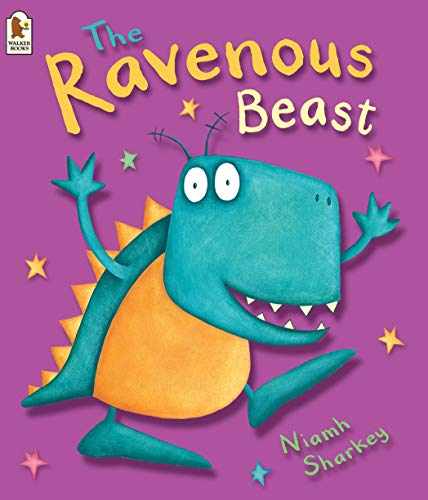 The Ravenous Beast: Sharkey, Niamh