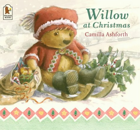 9781844285020: Willow At Christmas