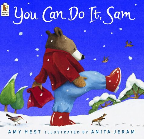 9781844285037: You Can Do It, Sam