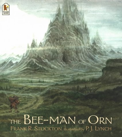 9781844285068: The Bee-Man of Orn
