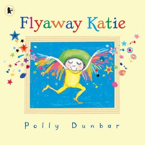 9781844285174: Flyaway Katie