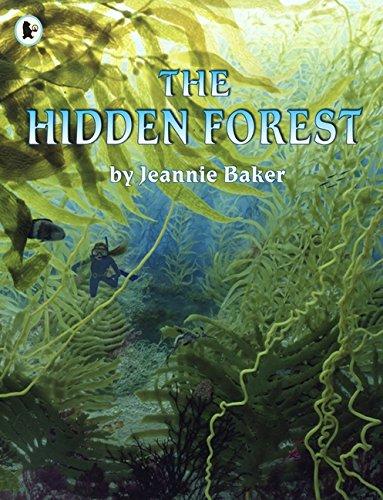 The Hidden Forest: Jeannie Baker
