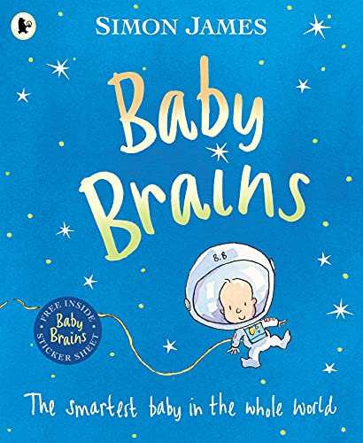 9781844285228: Baby Brains: The Smartest Baby in the Whole World