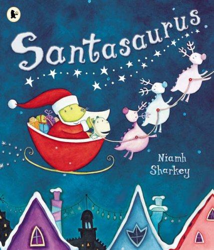 9781844285235: Santasaurus