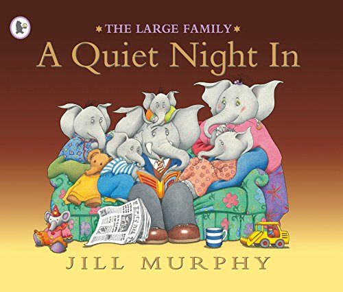 9781844285273: A Quiet Night in (Large Family)