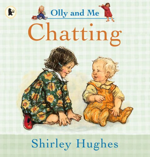 9781844285297: Chatting (Olly & Me)