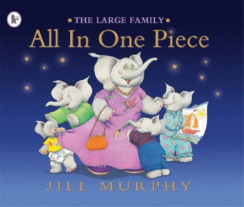 9781844285341: All in One Piece (Large Family)