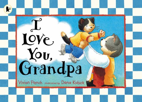 9781844285365: I Love You, Grandpa