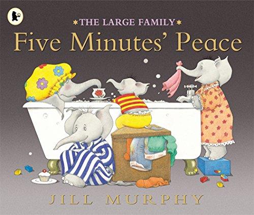 9781844285396: Five Minutes Peace