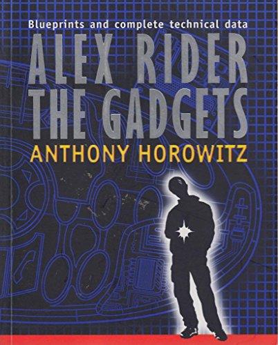 9781844285471: Alex Rider: The Gadgets