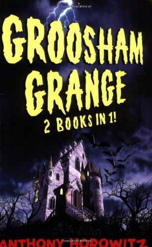 9781844285730: Groosham Grange