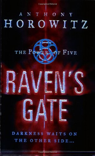 9781844286195: Raven's Gate (The Power of Five)