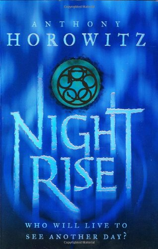 9781844286218: The Power of Five 03. Nightrise