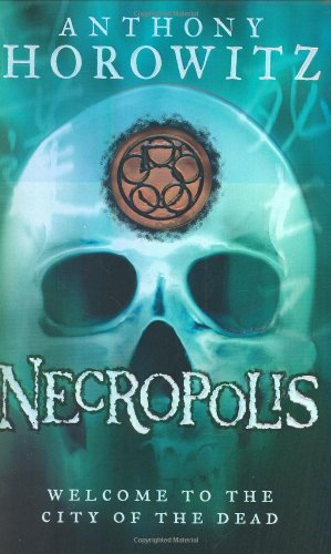 Necropolis: The Power of Five: Book Four