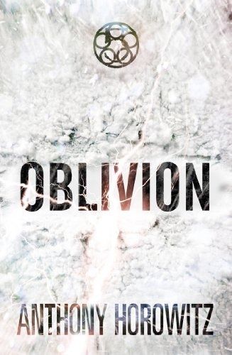 9781844286232: The Power of Five: Oblivion
