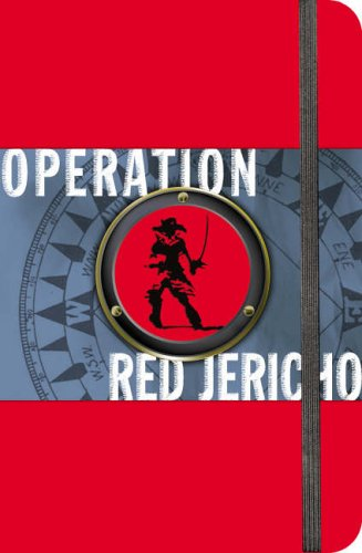 9781844286256: Operation Red Jericho (Guild Trilogy)