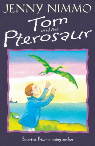 Tom and the Pterosaur (1844286444) by Jenny Nimmo