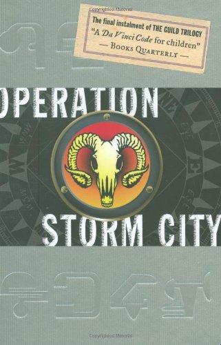 9781844286478: Operation Storm City