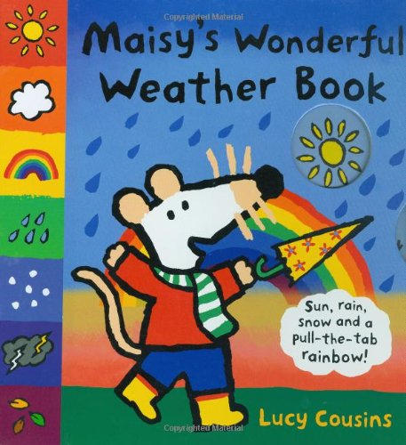 9781844286713: Maisy's Wonderful Weather Book (Maisy First Science)