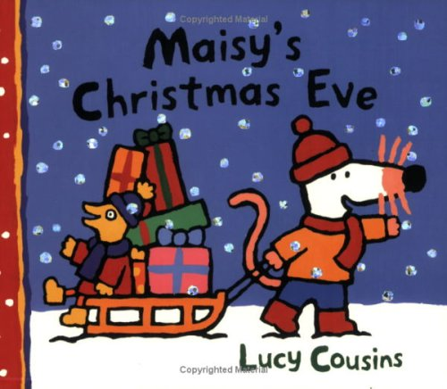 9781844286775: Maisy's Christmas Eve